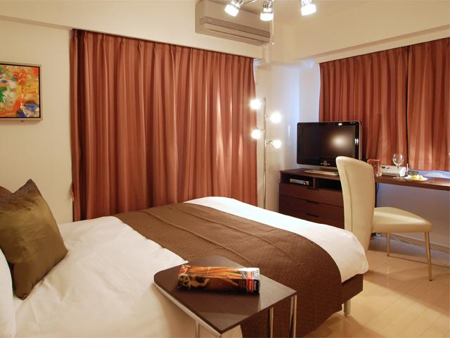 Serviced Apartments Tokyo Apartments Central Tokyo GINZA
