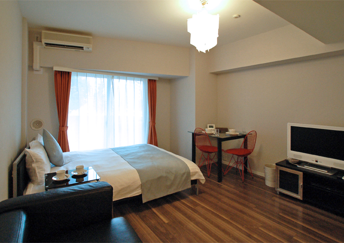 Serviced Apartments Tokyo Apartments Hamamatsucho