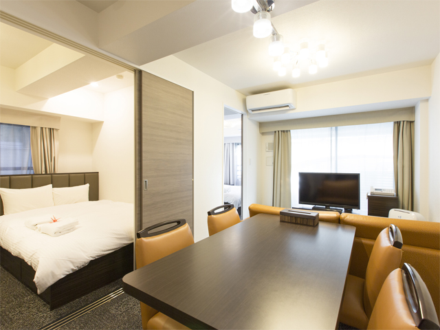 Serviced Apartments APA SERVICED RESIDENCE AKIHABARA