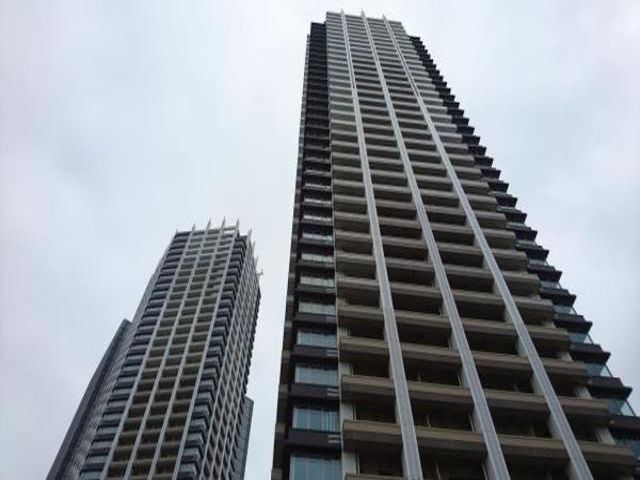 Rental Apartments Brillia Towers Meguro North resi