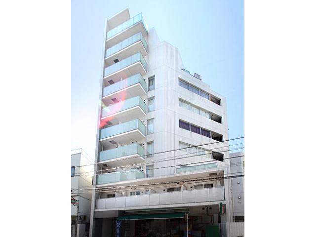 Rental Apartments MFPR Court Meguro Minami