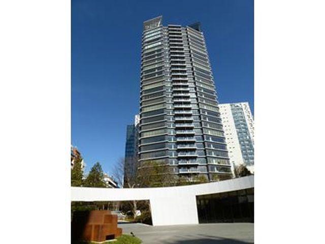 賃貸マンション コンフォリア新宿イーストサイドタワー