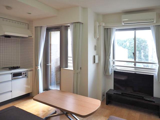 Corporate Apartments Park Homes Roppongi Nogizaka Urban Residence