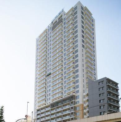 Rental Apartments RESIDIA Tower Meguro Fudomae