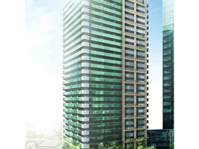 Rental Apartments Roppongi Grand Tower Residence