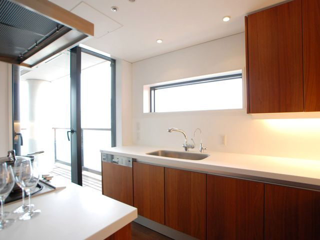 Roppongi Hills Apartments Rent