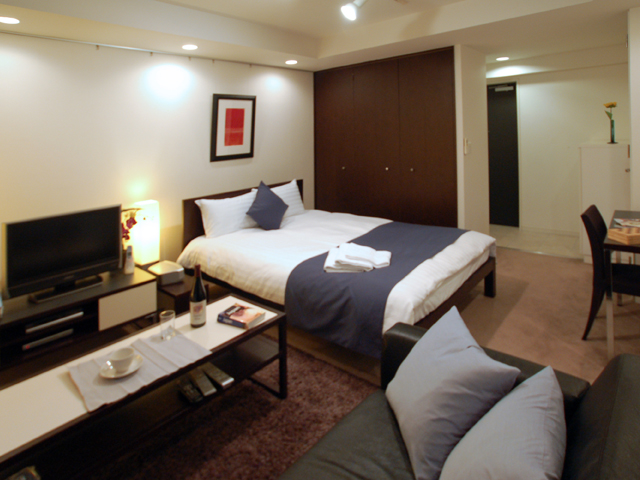 Corporate Apartments Tokyo Apartments Shinagawa