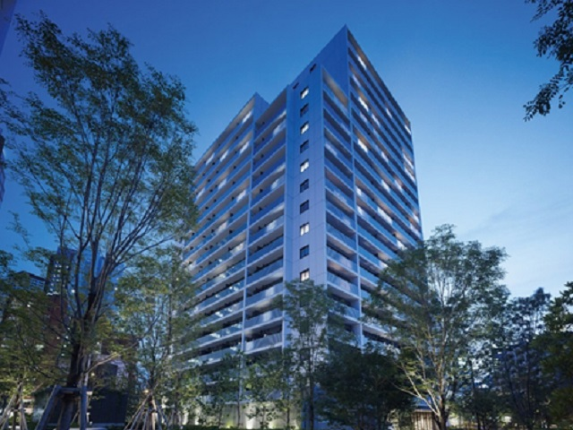 賃貸マンション ザ・パークハウス新宿タワー