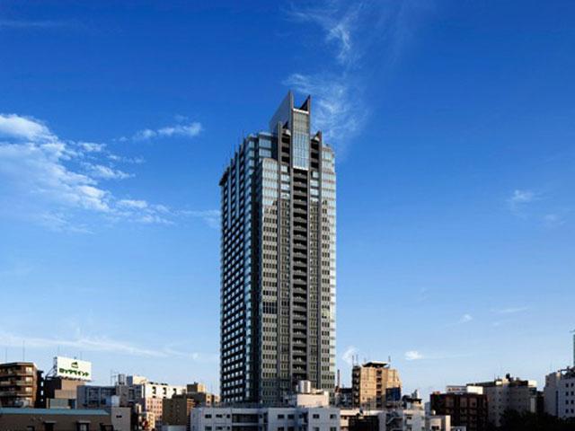 Rental Apartments THE ROPPONGI TOKYO CLUB RESIDENCE