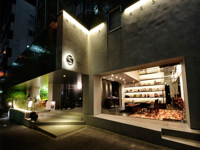 Serviced Apartments Tokyo Apartments Roppongi