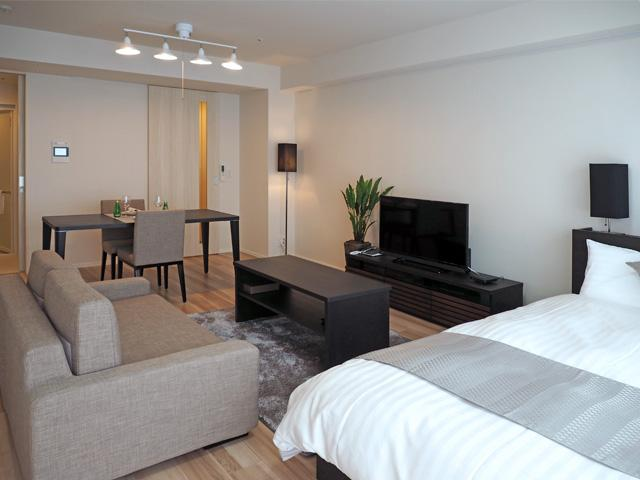 Serviced Apartments SHIBUYA CAST. SERVICED APARTMENTS